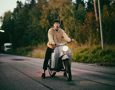 Alessio | Roadtrip