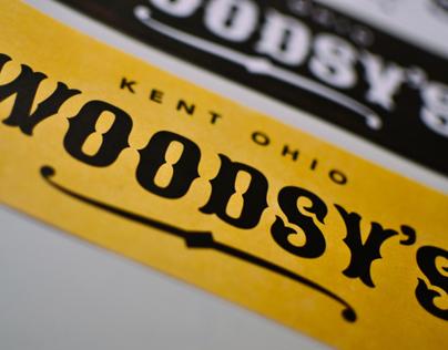 Woodsy's Rebrand
