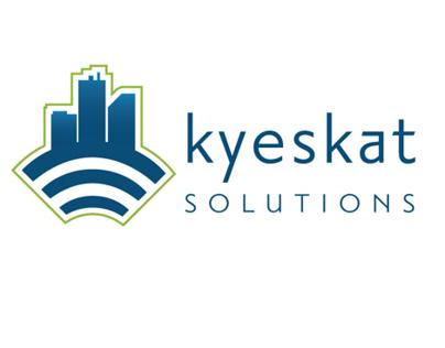 Kyeskat Solutions Logo