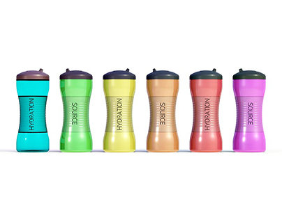 Sports and Outdoor Activities Bottle