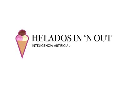 Helados In 'N Out