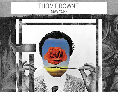 Thom Browne                  Capsule Collection