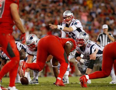Peter Schieffelin Nyberg Discusses if Tom Brady will