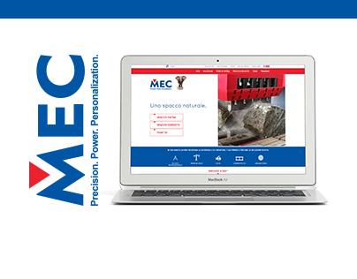 MEC website - STONE SPLITTING