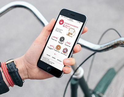 Digital Platforms of Downtown Deli & Donuts
