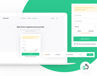 Bitcoin Project