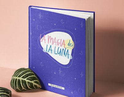La Magia de la Luna - Editorial Design