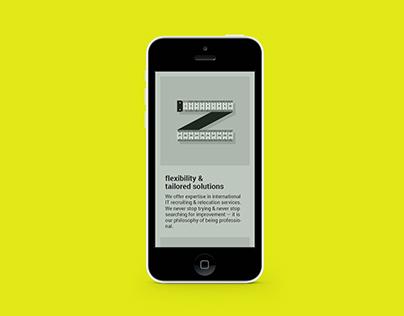 bürolersch — Website