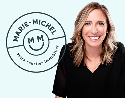 Marie-Michel Girard, courtier immobilier