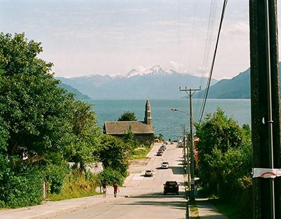 Sur del Chile...