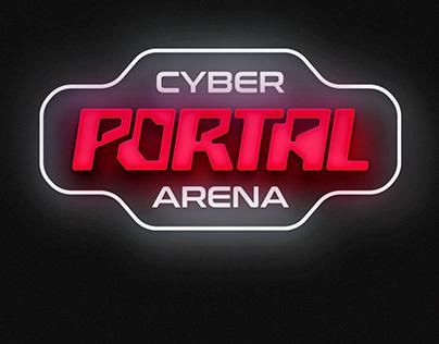 PORTAL Cyber Arena