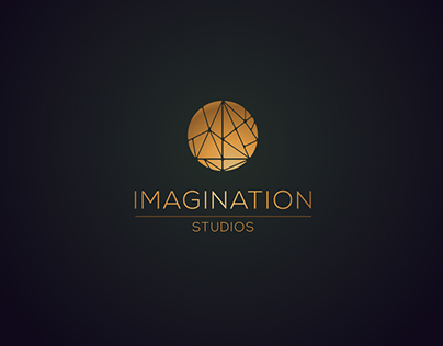Logotype for Imagination Studios