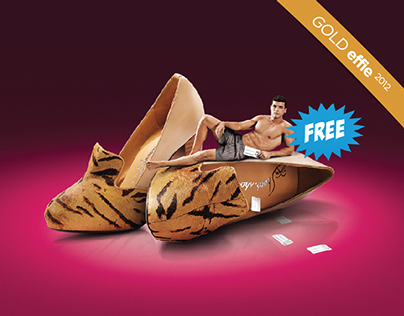 SHOE DATING (Promo & Activation)