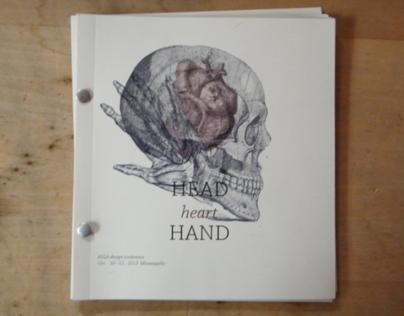 AIGA: Head, Heart, Hand Book