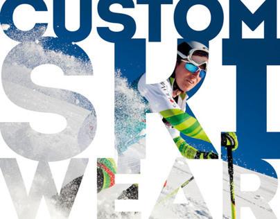 Soullimit - Ski Catalogue 2014