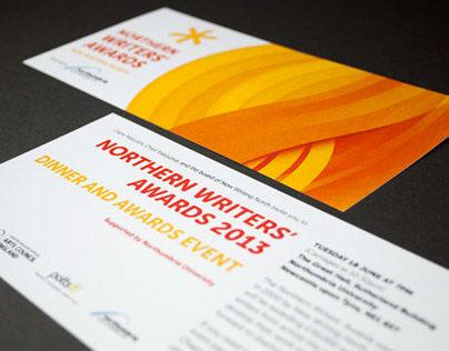 Northern Writers Awards