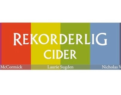Rekorderlig Cider Passport to Sweden campaign