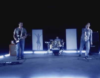 Anaxapara Band | Siniorita - Video Clip
