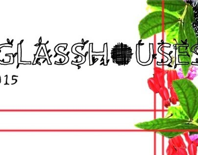 In Glasshouses S/S 2015 womenswear