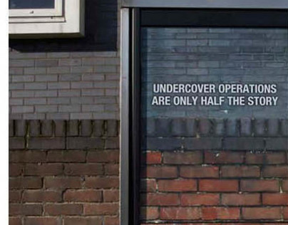 Undercover - Thames Valley Police