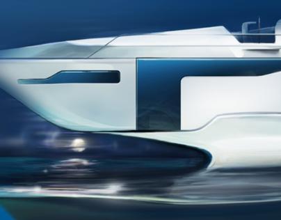 AquaVenture: Catamaran + Yacht