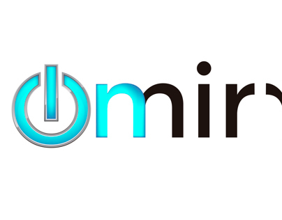 On Mirror logo progress