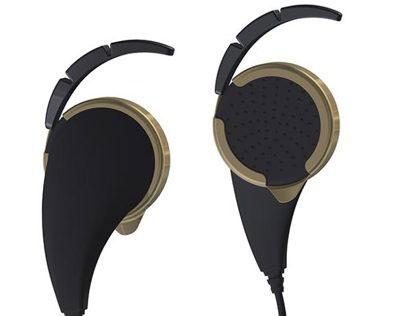 Earphones Holder Design II
