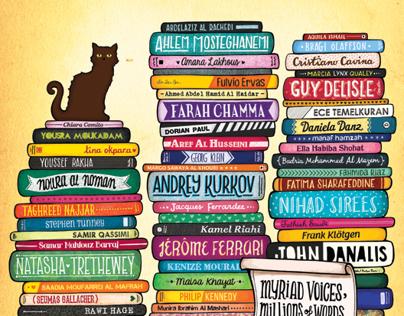 Abu Dhabi Book Fair