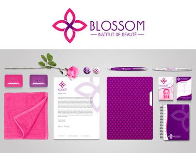BLOSSOM - Institut de beauté