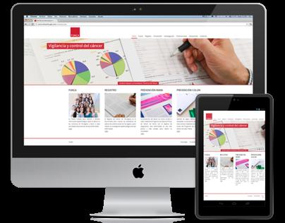 FUNCA Webpage 2014
