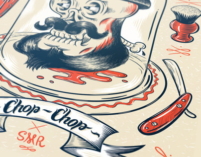 Chop-Chop poster