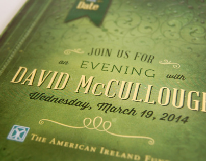 American Ireland Fund: 2014