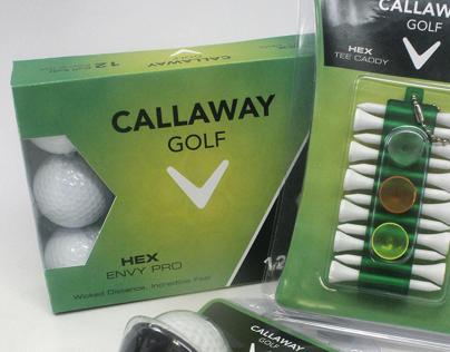 callaway golf presentation