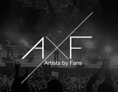 Artists by Fans