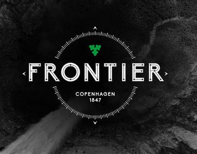Frontier Microbrewery - Carlsberg