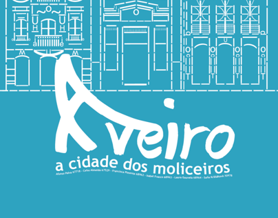 Aveiro - Poster