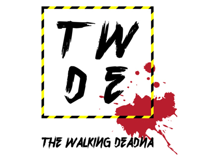 The walking deadna