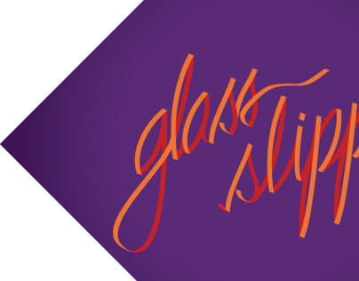 Glass Slipper Logo