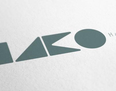 Hako Brand Identity