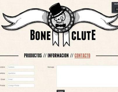 Online shop Web Design (2013)