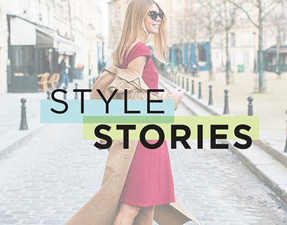 Kohl's Style Stories