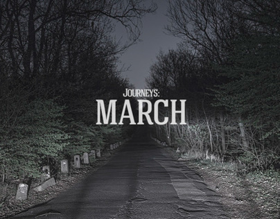 Journeys: March