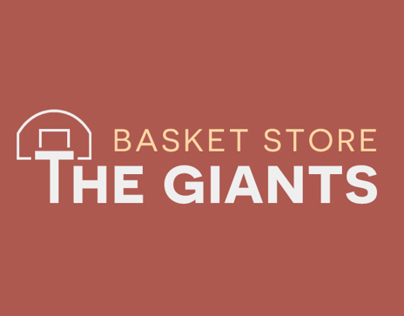 The Giants - Basket Store