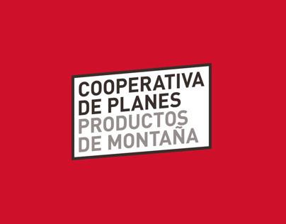 Cooperativa de Planes - 1