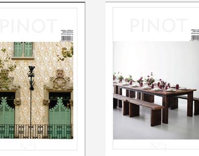 PINOT Magazine