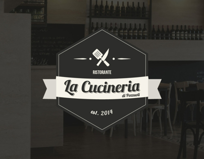 La Cucineria - not accepted by customer