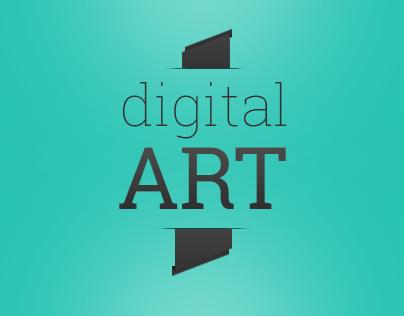 Some digital Art