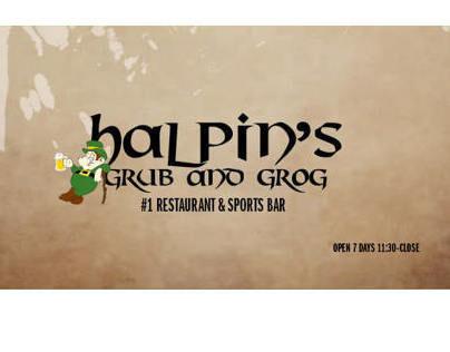 Halpin's Grub & Grog
