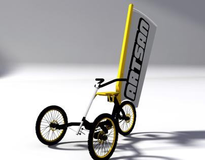 scoorp bike
