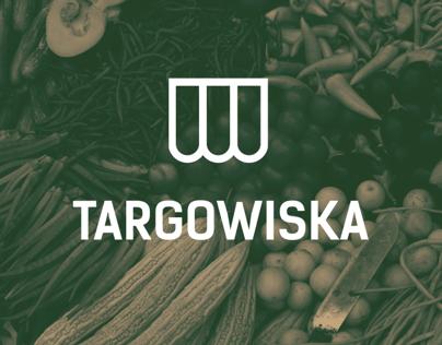 Farmer's Market in Poznań